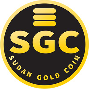 Sudan Gold Coin
